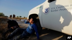 Según reportes de la patrulla fronteriza de Estados Unidos, en 2019hubo casi el triple de detenciones en comparación a 2018.