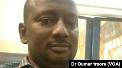 Dr Oumar Traore Baba