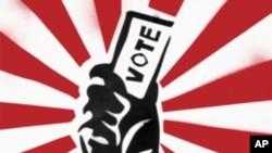 امریکہ میں انتخابی مہم عروج پر