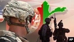 美国对阿富汗的新策略和长期目标