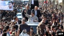 Presidenti iranian thotë se vendi i tij nuk do të tërhiqet nga kërkimet bërthamore