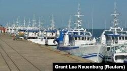 Barcos (da Ematum) da discórdia