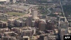 Lãnh sự quán ở Houston là lãnh sự quán thứ hai của Việt Nam tại Hoa Kỳ
