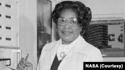 امریکہ کے خلائی تحقیق کے ادارے کے سربراہ نے اعلان کیا ہے کہ ناسا کے ہیڈ کوارٹرز کی عمارات کا نام ادارے کی پہلی سیاہ فام خاتون انجینئر میری جیکسن کے نام پر رکھا جا رہا ہے۔