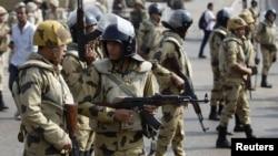 قاهره، ۲۸ اکتبر ۲۰۱۳