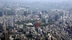 زلزله شديدی ژاپن را به لرزه درآورد