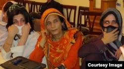 د پاکستان د بشري حقونو کمیسیون وايي مدرسې خلک د نرښځو پر ضد پاروي.