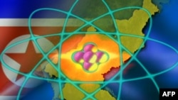 Москва призвала Пхеньян остановить ядерную программу