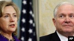 دفاع ادارۀ اوباما از تصمیم حمله بر لیبیا