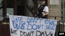 Greqi, protesta kundër shkurtimit të shpenzimeve qeveritare