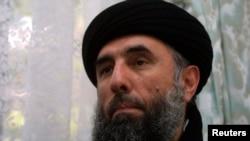 د اسلامي حزب مشر چې تر اوسه يې د اوسیدلو ځاې ندی څرګند ویلي چې له دې وروسته به له سیاسي لارو په افغانستان کې فعالیت کوي.
