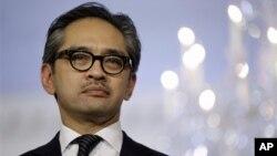 Menlu RI Marty Natalegawa berharap semua anggota ASEAN meratifikasi Traktat Pelarangan Menyeluruh Uji Coba Nuklir. (foto: Dok)..