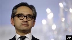 Ngoại trưởng Indonesia Marty Natalegawa kêu gọi các bên cẩn trọng trước tình huống 'ăn miếng trả miếng'sắp diễn ra ở Biển Ðông