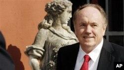 2004년 노벨경제학상 수상자인 에드워드 프레스콧 애리조나주립대학 교수. (자료사진)