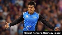راشد خان افزون بر تیم ملی کرکت افغانستان در لیگهای مشهور جهان نیز بازی میکند