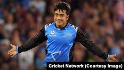 تیم راشد خان قهرمان لیگ کرکت شپگیزۀ افغانستان نیز شد