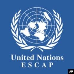 UNESCAP logo