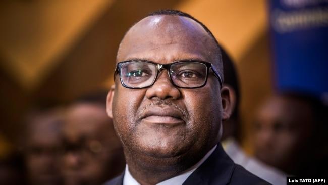 """L'ancien président de la Commission électorale nationale indépendante (CENI) de la RDC, Corneille Nangaa, a été ajouté à la liste SDN en mai 2019 pour """"atteinte aux processus ou institutions démocratiques en RDC""""."""