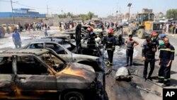 Nasilje u Iraku sve češća pojava