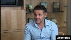 Xalid Hüseyni