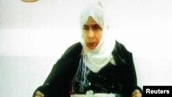 IŞİD, Iraklı Sacide el-Rişavi'nin serbest bırakılmasını istemişti