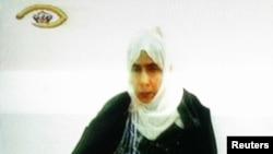 伊斯兰国自杀恐怖分子里沙维(资料照片)
