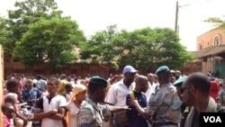 Election a Bamako