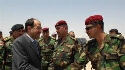 تشکیل دولت جدید در عراق