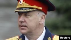 Giám đốc Ủy ban Điều tra Nga Alexander Bastryskin
