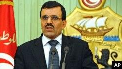 PM baru Tunisia, Ali Larayedh menegaskan pemerintahannya hanya berkuasa hingga pemilu akhir tahun ini (foto: dok).