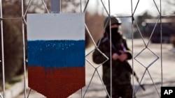 美国和俄罗斯外长将在克里米亚公投前举行会晤