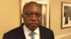 Manuel Augusto diz que Governo brasileiro reiterou vontade de manter cooperação com Angola