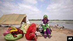 متاثرہ علاقوں میں بیماریوں سے بچاؤ کے لیے ہنگامی اقدامات کی ضرورت