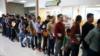 Familias inmigrantes separadas podrían tener nueva oportunidad de asilo