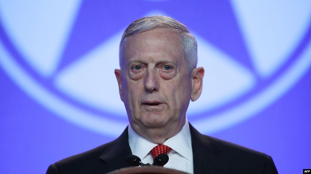 Mattis: Amerika vlerëson partnerët dhe aleancat