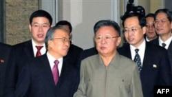 Çin Koreya yarımadasında gərginlikləri azaltmağa çalışdığını deyir