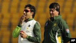 پاکستانی ٹیم میں سرفہرست آنے کی'اہلیت' ہے: محسن خان