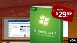 La oferta para estudiantes está disponible hasta el mes de enero del 2010.