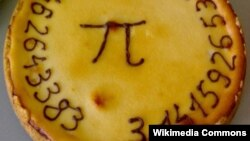 14 Maret tahun ini adalah perayaan ke-28 Hari Pi untuk menghormati angka dua puluh dua per tujuh (22/7) (foto: ilustrasi).