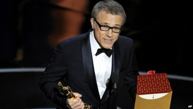 Foto Pemenang Piala Oscar 2013