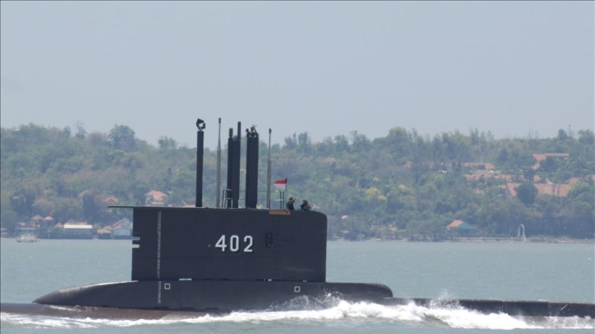 Kapal Selam TNI AL Hilang, Beberapa Negara Siap Bantu Pencarian