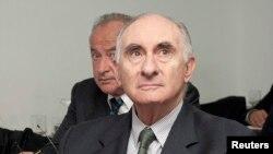 El expresidente de Argentina, Fernando de la Rúa, falleció a los 81 años.