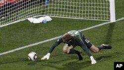 Najzapamćeniji trenutak utakmice Engleska - SAD