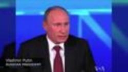 Putin's Start Points to Authoritarian Rule Through 2018