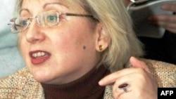 Leyla Yunus: Tənqid, xüsusilə prezidenti tənqid etmək təhlükəlidir