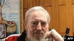 Фидель Кастро доволен новой политикой США по отношению к Кубе