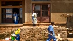 """L'OMS déclare Ebola en RDC """"urgence"""" sanitaire : analyse du Dr. Aron Aruna"""