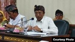 Ketut Suarjaya Kepala Dinas Kesehatan Provinsi Bali (foto: courtesy).