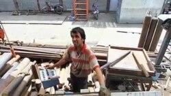 زمزمه افزایش«بی سابقه» نرخ دستمزد در ایران
