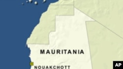 Manifestations à Nouakchott, la capitale mauritanienne, à la suite d'une profanation présumée du Coran dans une mosquée